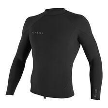 Reactor ii 1.5mm long sleeve neoprene top